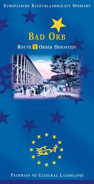 Kulturweg Orber Dornstein