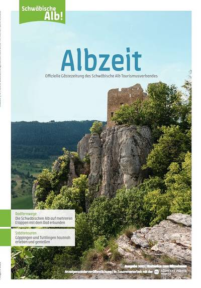 Gästezeitung 2019