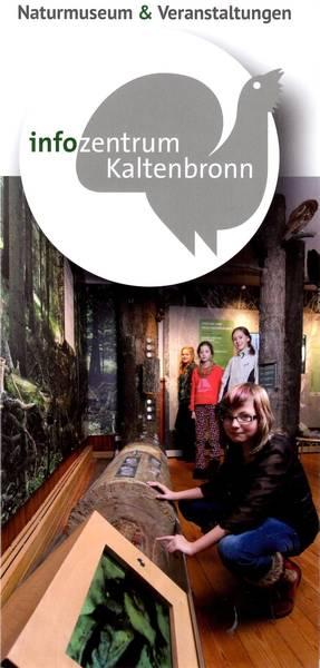 Infozentrum Kaltenbronn - Naturmuseum & Veranstaltungen