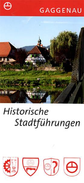 Historische Stadtführungen Gaggenau