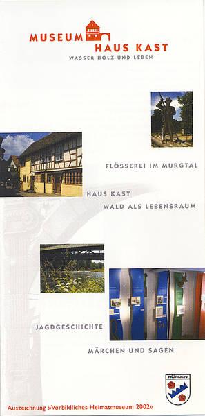 Museum Haus Kast
