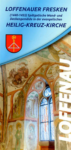Die Loffenauer Fresken