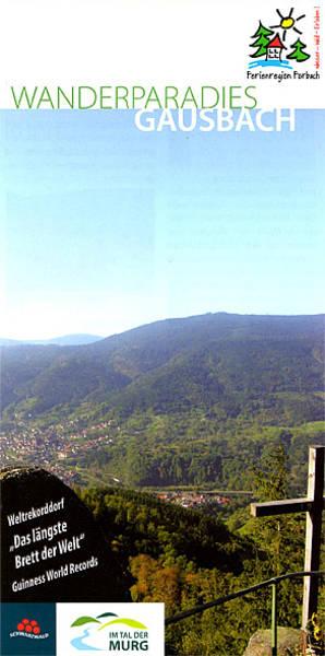 Wanderparadies Gausbach