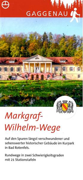 Markgraf-Wilhelm-Weg