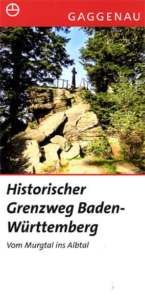 Historischer Grenzweg