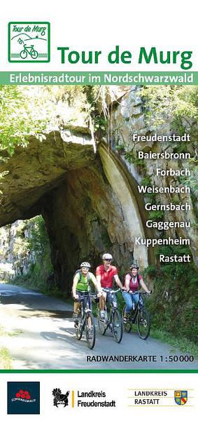 Tour de Murg - Radweg von Freudenstadt nach Rastatt