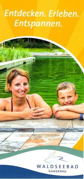 Waldseebad Gaggenau
