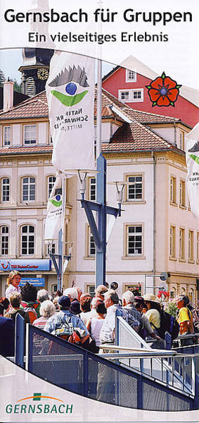 Gernsbach für Gruppen