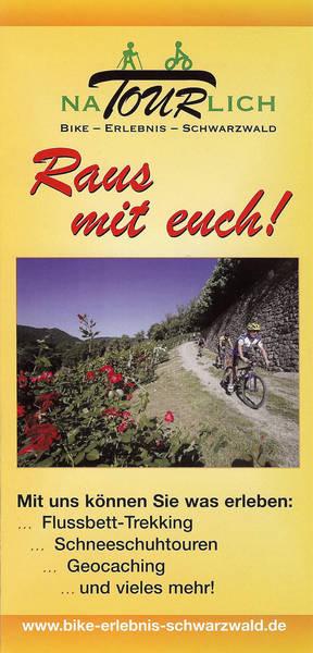 Bike-Erlebnis-Schwarzwald