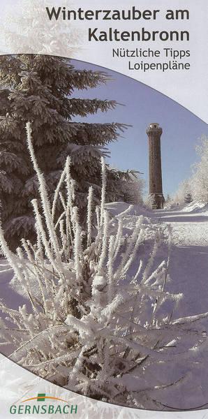 Winterzauber am Kaltenbronn