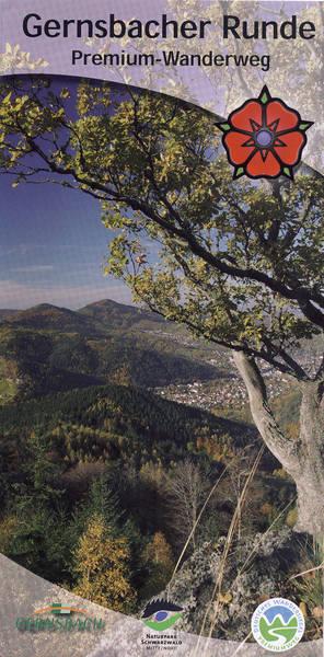Gernsbacher Runde - Premiumwanderweg