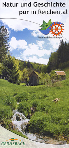 Natur und Geschichte pur in Reichental