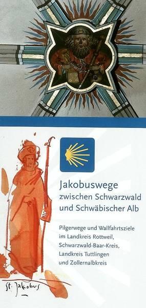 Jakobuswege - Pilgern zum hl. Jakobus