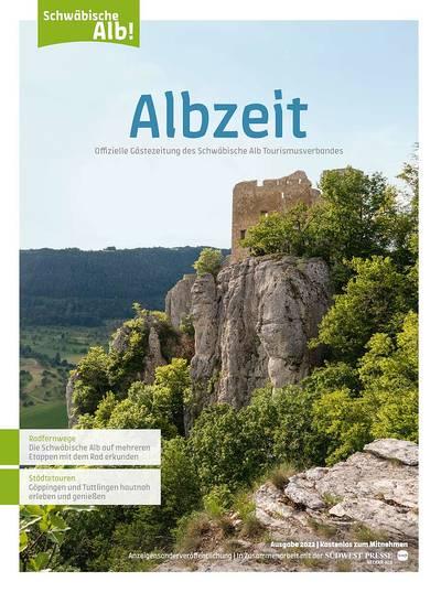 Schwäbische Alb Gästezeitung