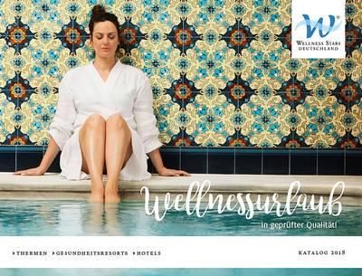 Wellness Stars Katalog 2015