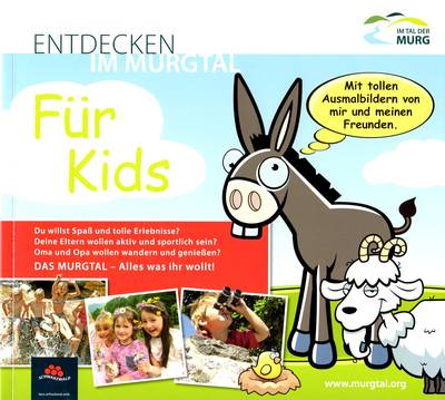 Murgtal für Kids