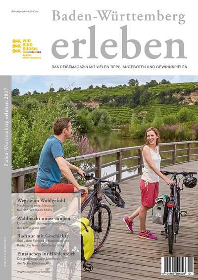 Baden-Württemberg erleben 2016