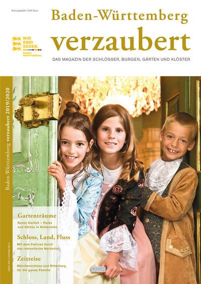 Baden-Württemberg verzaubert