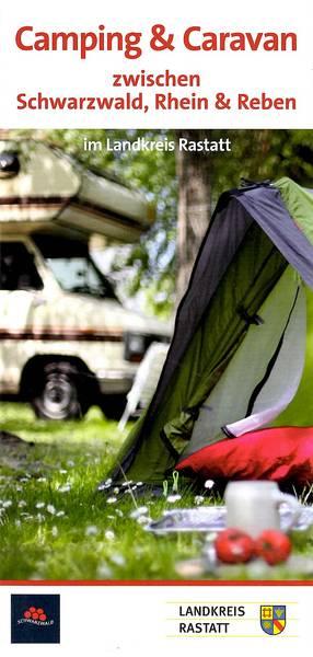 Camping- und Stellplatzführer Landkreis Rastatt
