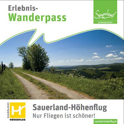Sauerland-Höhenflug Wanderpass