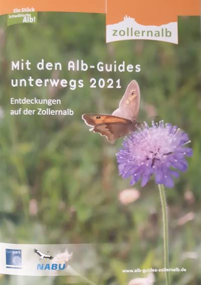 Alb-Guides 2018