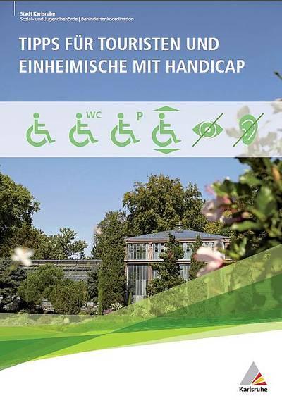 Tipps für Touristen und Einheimische mit Handicap