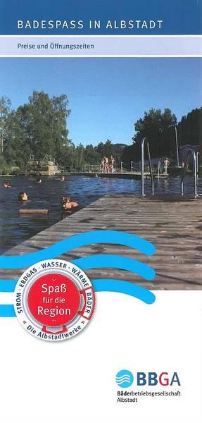 Badespaß in Albstadt