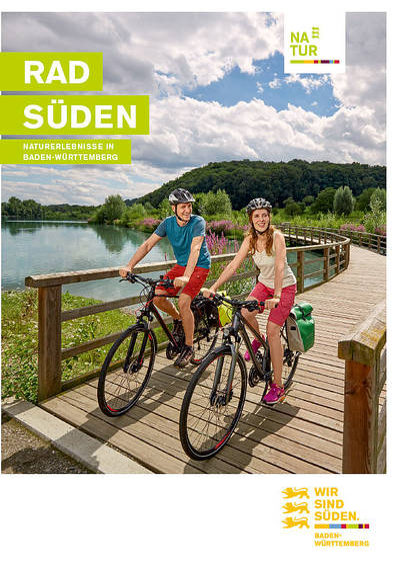 Radsüden - Radfahren in Baden-Württemberg