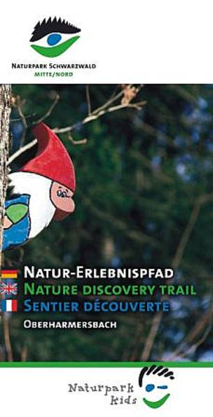 Naturerlebnispfad in Oberharmersbach