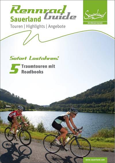 Rennrad Pocket Guide 3. Auflage