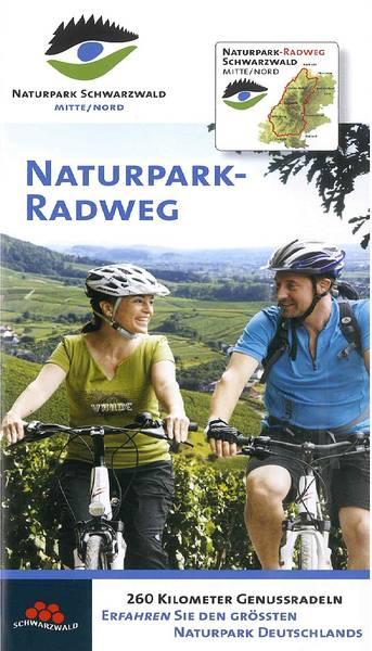 Naturpark-Radweg
