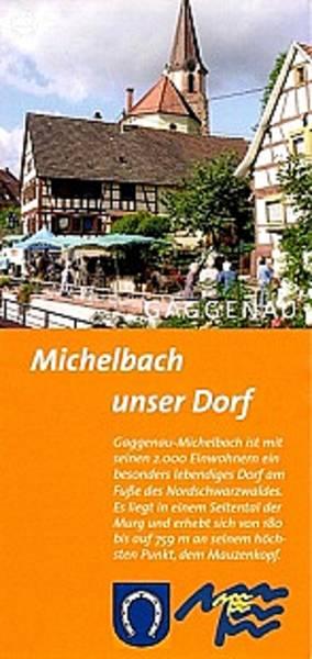 Michelbach - Unser Dorf