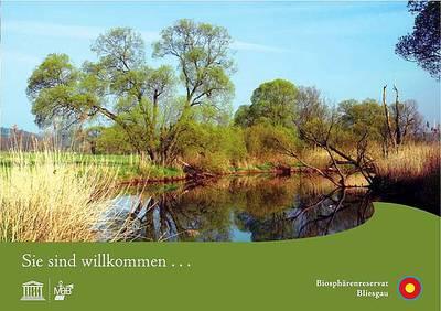 Imagebroschüre Biosphärenreservat Bliesgau