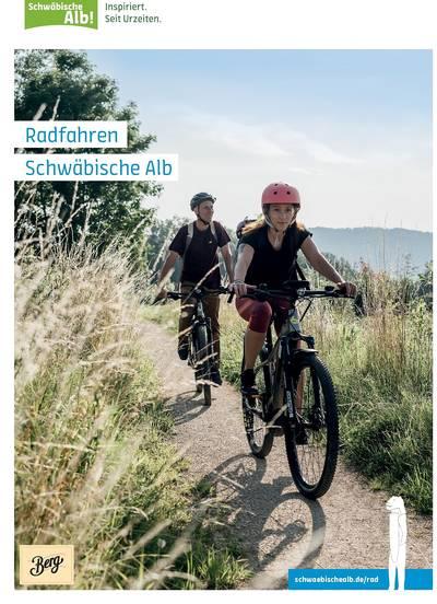 Radfahren Schwäbische Alb- Radmagazin 2019