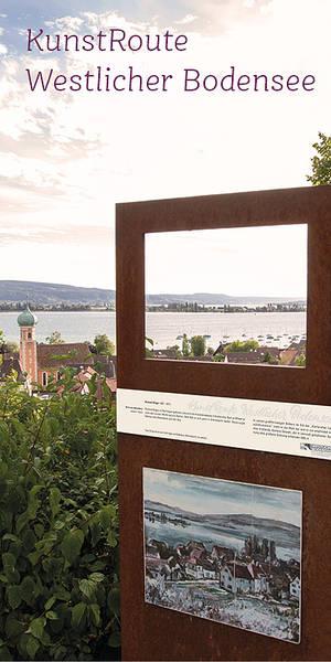 Kunst am westlichen Bodensee