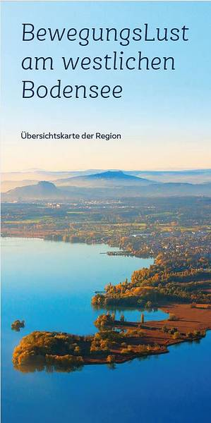 Unterwegs am westlichen Bodensee