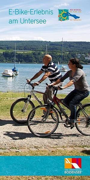 E-Bike-Erlebnis am Untersee