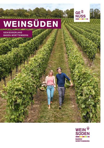 Weinsüden Baden-Württemberg
