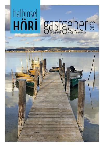 Halbinsel Höri - Gastgeberverzeichnis
