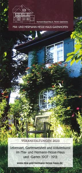 Hermann-Hesse-Haus Gaienhofen