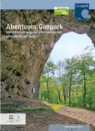 Abenteuer Geopark