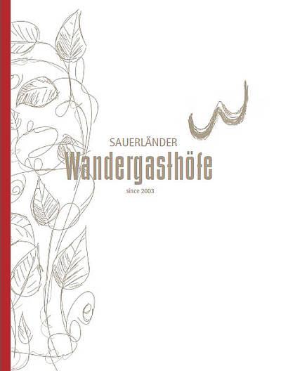 Sauerländer Wandergasthöfe Image-Buch