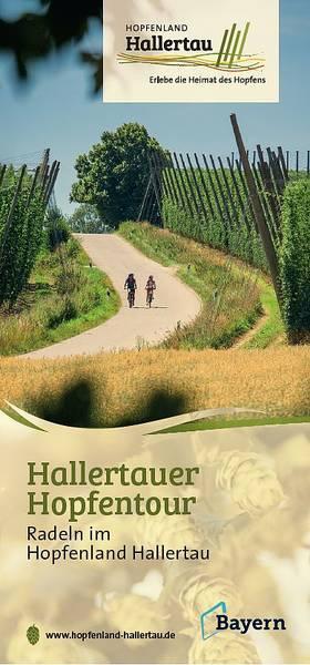 Hallertauer Hopfentour