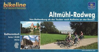 Altmühl-Radweg (Altmühltal-Radweg)