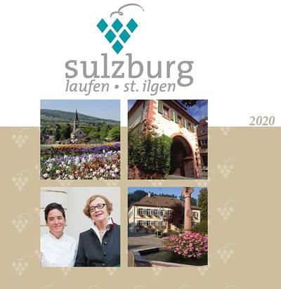 Gastgeberverzeichnis Sulzburg