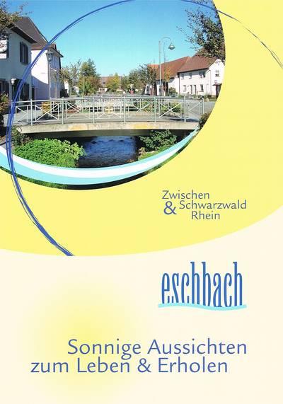 Gastgeberverzeichnis Eschbach