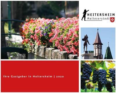 Gastgeberverzeichnis Heitersheim