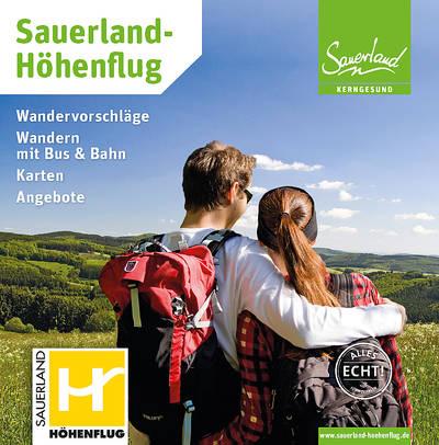 Sauerland-Höhenflug Booklet