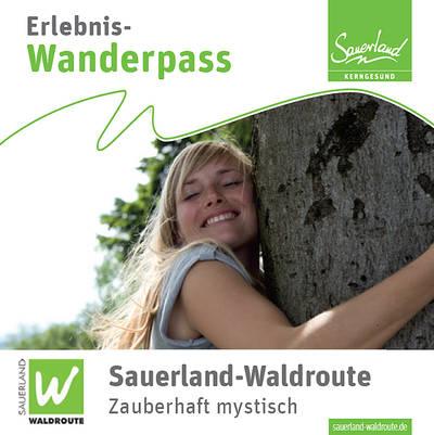 Sauerland-Waldroute Wanderpass