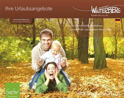 Ferienwelt Winterberg - Ihre Urlaubsangebote